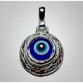 amuleto ojo turco