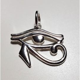 Ojo de Horus amuleto