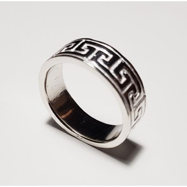 anillo cenefa romana