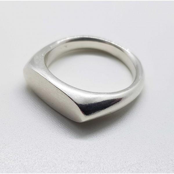 anillo para grabar