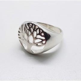 anillo arbol de la vida