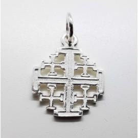 cruz de Jerusalen
