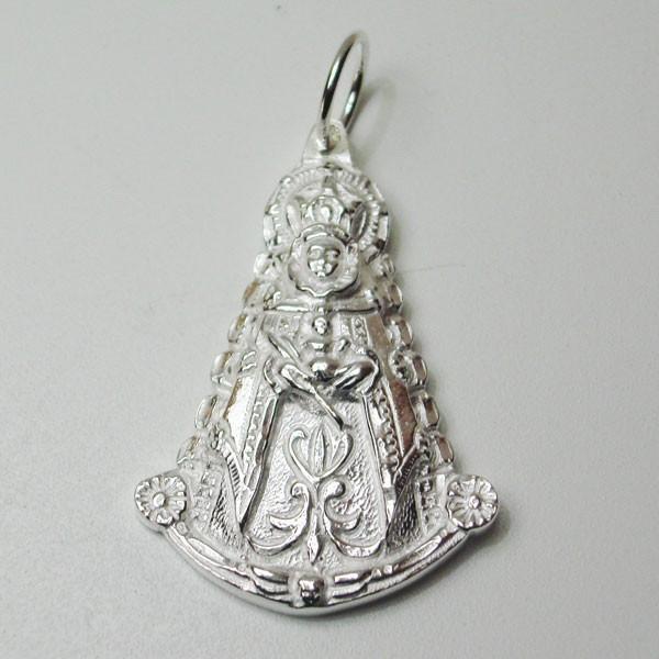 Virgen del Rocio.