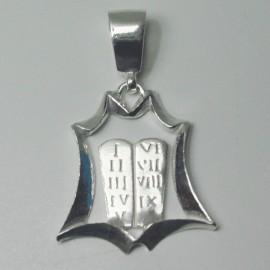 Tablas de ley en plata